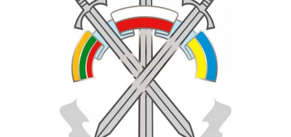 Trišalė Lietuvos, Lenkijos, Ukrainos brigada pasiekė kovinę parengtį