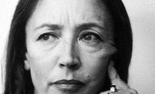 Oriana Fallaci apie islamo ekspansijos istoriją