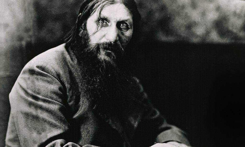 Grigorijus Rasputinas