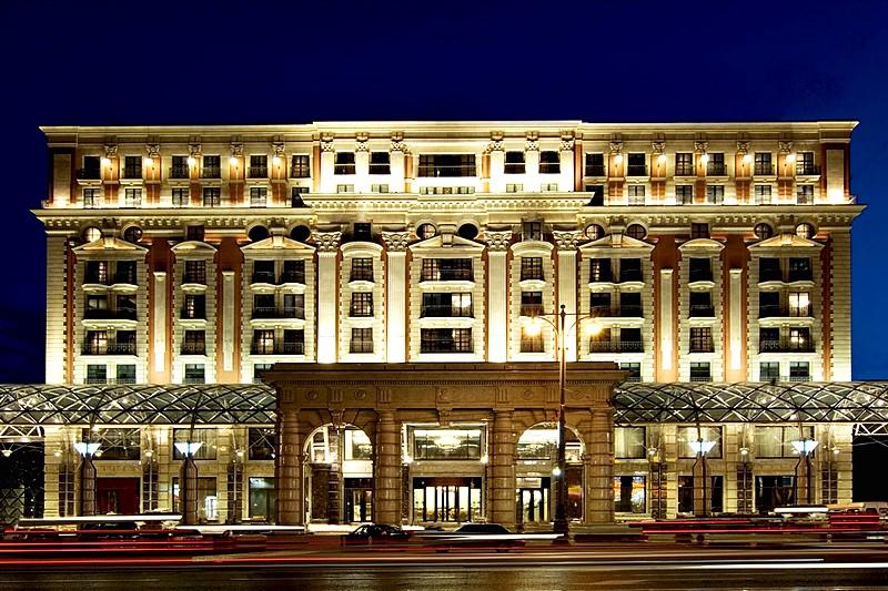 Moscow Ritz-Carlton