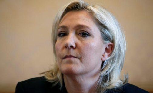 Prancūzijos rinkimai: naujas etapas kovoje prieš globalizaciją