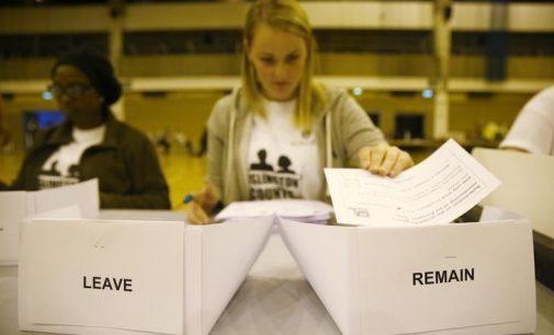 """Times: rinkimus Europoje """"garantuotai laimės Putinas"""""""