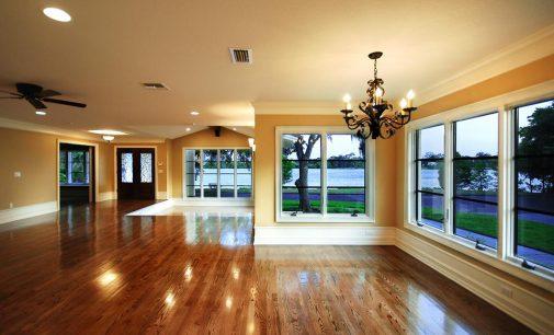 Kompleksinis būsto atnaujinimas – pilna vidinė ar dalinė buto apdaila