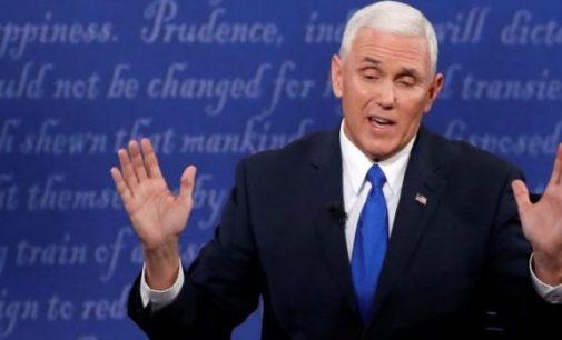 JAV prezidento rinkimai: Kaip rytoj pasielgs Maikas Pensas