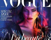 Prancūzų Vogue pirmą kartą publikuoja savo viršelyje transgenderio nuotrauką