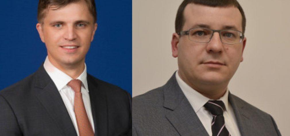 Krašto apsaugos vice-ministrais taps buvę – bankininkas ir informatikas