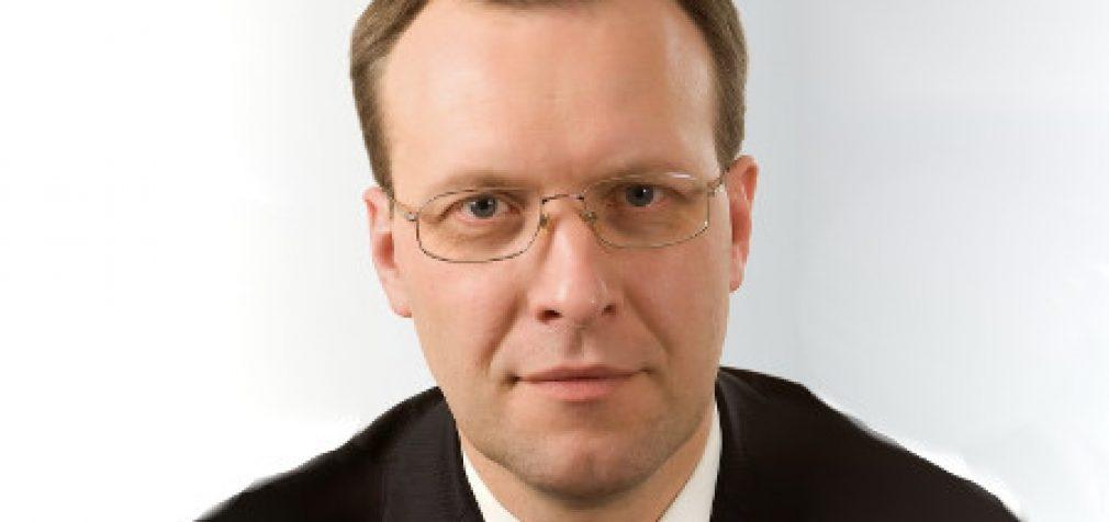 """Naglis Puteikis paprašė nušalinti viceministrą R. Augustinavičių nuo klausimų, susijusių su """"Rimi"""" prekybos centro statyba Trakuose"""