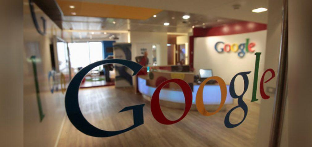 Google teisiasi su Rusijos piliečiu dėl G raidės