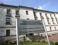 Teismas nurodė išduodamuose asmens dokumentuose pavardę įrašyti originaliais nelietuviškais rašmenimis