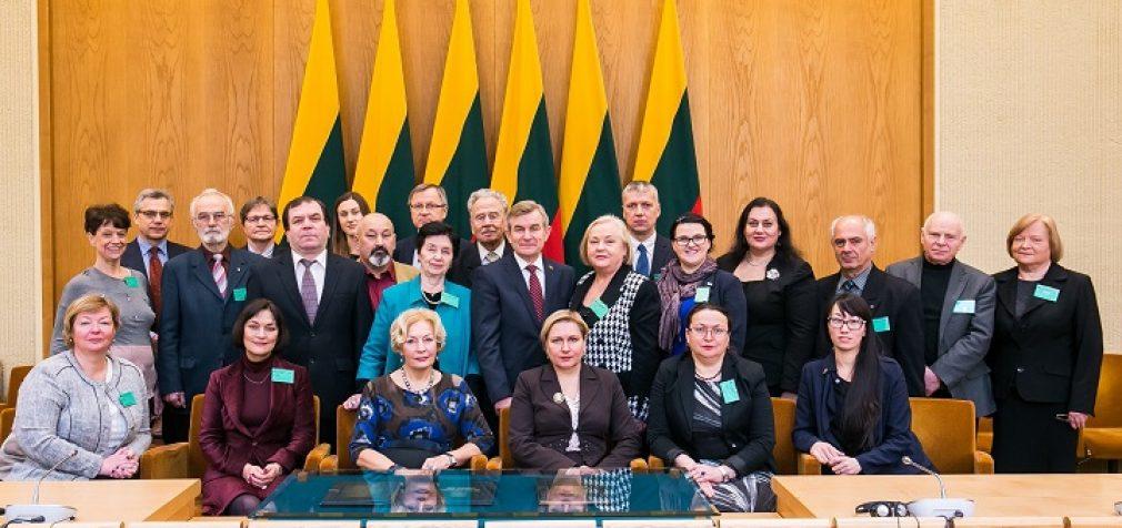 Nedraugiškos Lietuvai propagandos tikslai – etniniu ir tautiniu pagrindu supriešinti Lietuvos žmones