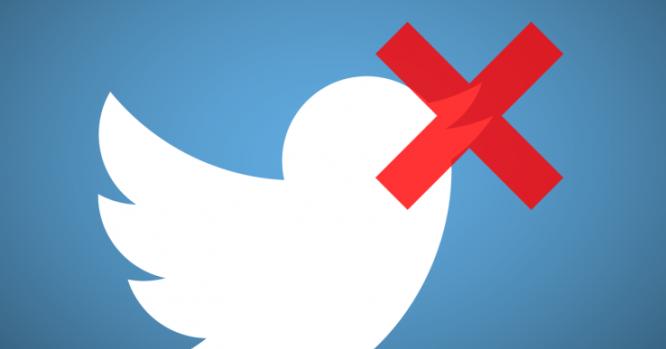 Cenzūra Twitteryje