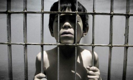 Europoje įvykdyta stambi operacija kovoje su prekyba vaikais