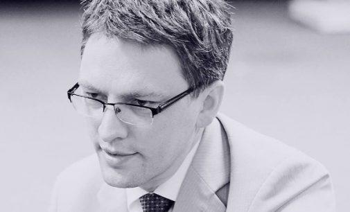 Seimo NSGK komiteto pirmininko V. Bako atžvilgiu inicijuojamas ikiteisminis tyrimas