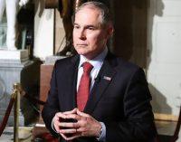 Pagrindinis JAV ekologas suabejojo globalaus atšilimo priežastimis