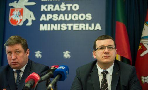 """""""Modernių technologijų įsigalėjimas dar negarantuoja kibernetinio saugumo"""", teigia krašto apsaugos ministras"""