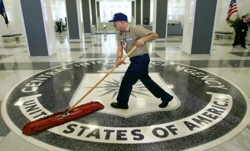 WikiLeaks pradėjo nutekėjusių iš CŽV duomenų publikavimą