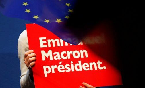 """Putino """"prancūziškas gambitas"""" duoda atvirkščią rezultatą, nei buvo laukiama"""