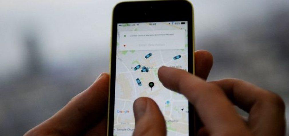 Uber kompanija siekdama apgauti valdžią naudoja slaptą programą
