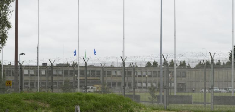 NATO būstinė Monse