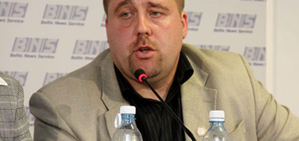 Klaipėdos teismas paskelbė nuosprendį Vaidui Lekstučiui