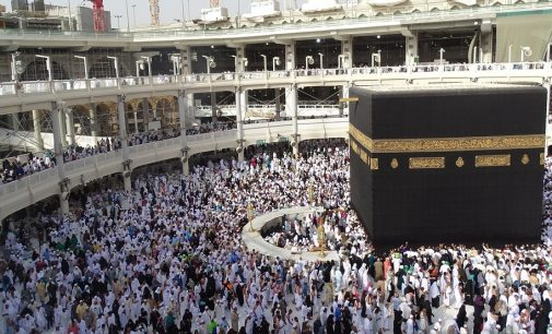 Iki amžiaus pabaigos islamas taps stambiausia religine konfesija Žemėje, aplenkdamas krikščionybę