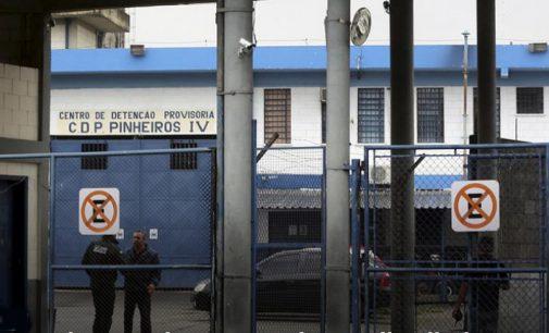 Brazilijoje areštuotas vienas vyriausiųjų Facebook vadovų