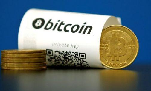 """""""Sberbank"""" vadovas konstatavo tradicinius bankus pasitraukiant į istoriją ir paragino spėti pasinaudoti kriptovaliutų technologija"""