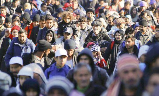 Sekančią savaitę iš JAV bus išvaryti milijonai migrantų