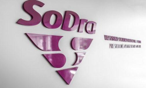 """Seimas pritarė pensijų reformai, kai pensijų anuitetų mokėtoja taptų """"Sodra"""""""
