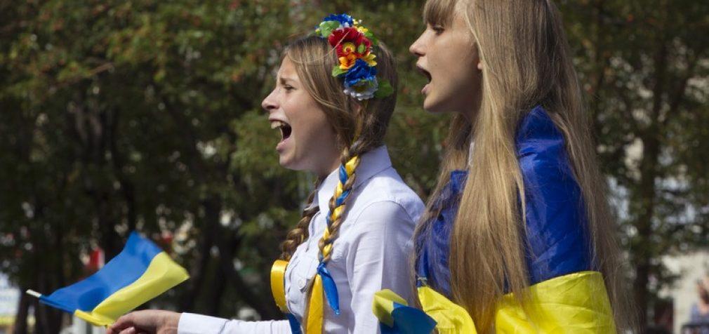 """Italų šou buvo uždarytas dėl """"paklusnių ir seksualių"""" ukrainiečių merginų"""