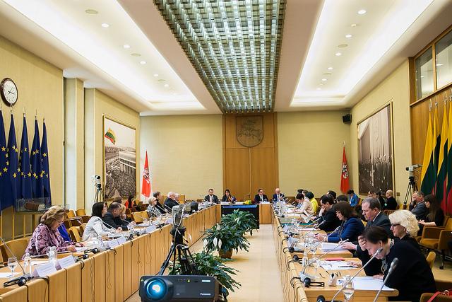"diskusija Seime ""BREXIT ir Lietuvos piliečių Jungtinėje Karalystėje interesai"