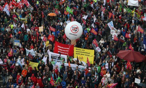 Seimas ratifikavo Kanados ir ES prekybos susitarimą (CETA) su specialiu pareiškimu