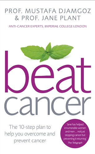 Jane Plank - beat cancer