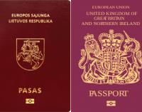 Konservatoriai teikia siūlymą, kuriuo dvigubą pilietybę galės turėti išimtinai tik ES ar NATO šalies pilietybę įgiję lietuviai