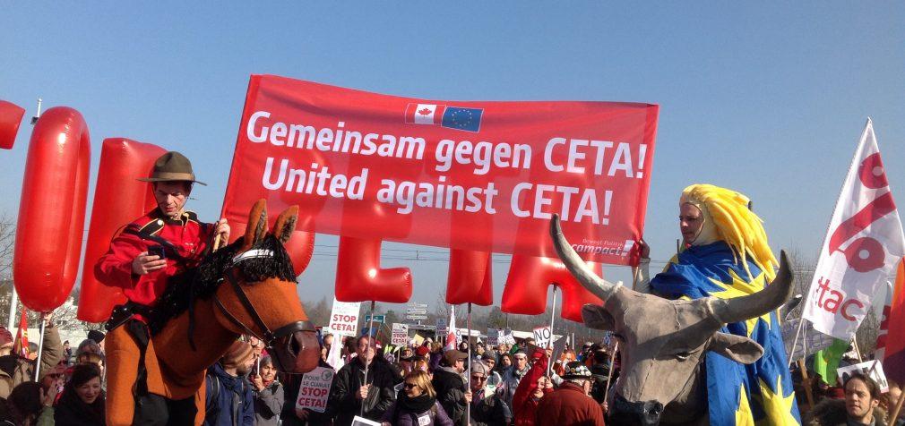 CETA – prieštaringai vertinamas ekonomikos ir prekybos susitarimas įsigalios jau liepos mėnesį