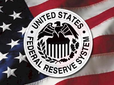 Federalinė Rezervų Sistema