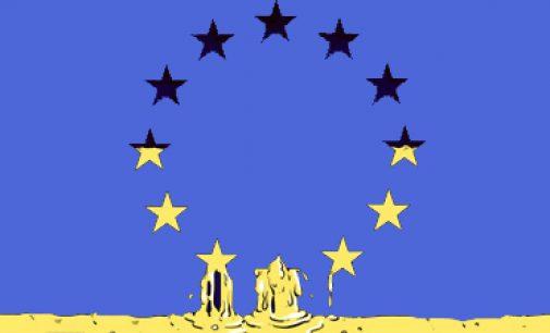 """Lietuva ir Europa pasirinkimo kryžkelėje: """"liberal-komunizmas"""" ar """"tautinis korporatyvizmas""""?"""