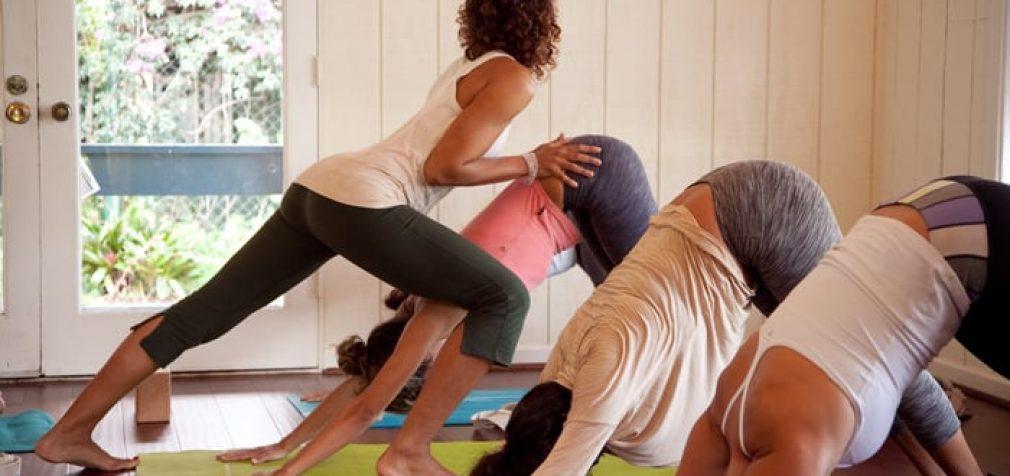 Kaip užsiėmimai Joga gali sugriauti jūsų kūno harmoniją