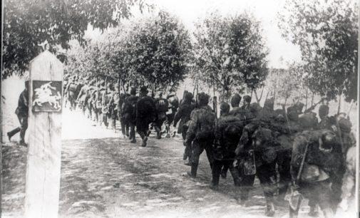 Ar Smetonos vyriausybė turėjo galimybę išvengti Lietuvą žeminančios kapituliacijos?
