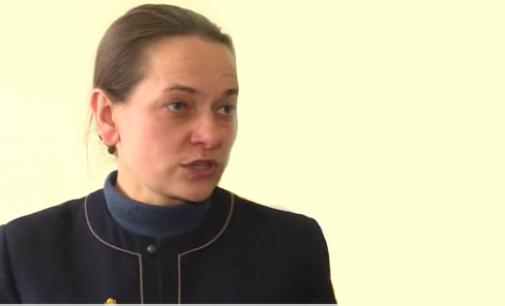 Loreta Raudytė –  Man, kaip tikybos mokytojai svarbu, kad Lietuvos jaunoji karta užaugtų dora