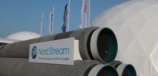 Rusijos dujotiekiui į Europą gresia sankcijos pagal JAV gynybos įstatymą