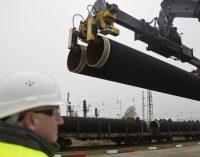 """Europos komisija atvėrė """"Gazpromui"""" visas duris"""