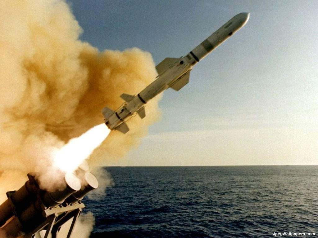 Tomahawk raketa