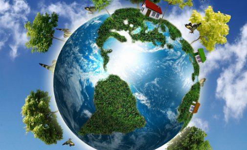 """Mokslininkai patvirtino versiją, jog planeta Žemė pati nesėkmingai """"bando sustabdyti"""" klimato pasikeitimą"""