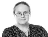 Konservatorė ragina Agnę Širinskienę atsistatydinti iš Teisės ir teisėtvarkos komiteto pirmininkės pareigų