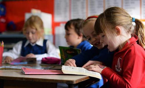 Vaikai klasėse daugiau nebekeps – teigia politikai