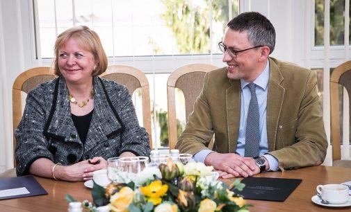 Vytautas Bakas: Rusijos agresyvumas išaugęs, todėl JAV kuopos buvimas Lietuvoje neturi lygiavertės alternatyvos