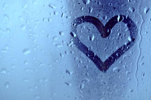 meiė ant lango