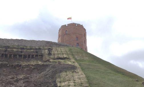 Rolandas Paksas: Ar dar turiu teisę netikėti tuo, jog Lietuvą sunkiu momentu gelbės karinės galios indeksas?