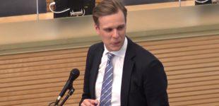 G. Landsbergis reikalauja S. Skvernelio ir V. Bako atsakymų dėl su Baltarusija susijusių verslininkų paramos LVŽS